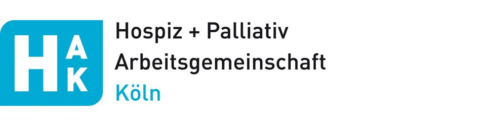 HAK – Hospiz + Palliativ Arbeitsgemeinschaft Köln - Hospizdienste Köln: ambulante + stationäre Hospiz- + Palliativ-Angebote
